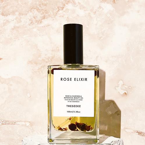 The Seeke - Rose Elixir