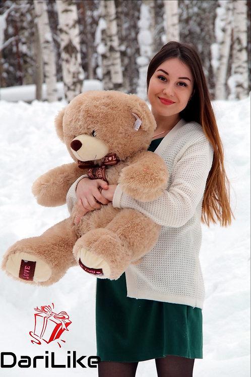 Кузя MINI Кофейный