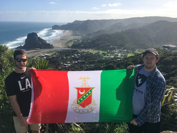 Kappa Sigmas at home, across the country, and around the world