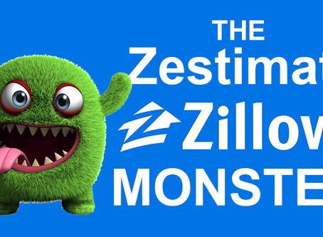 Z-Estimate By Zillow – Are You Prepared To Bet Your Home On It?