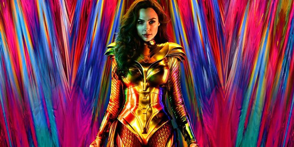 Drive-In Movie Night - Wonder Woman 1984