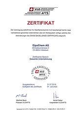 Swiss excellence Certificate.JPG