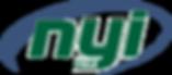 ECF NYI Logo Green on Blue.png