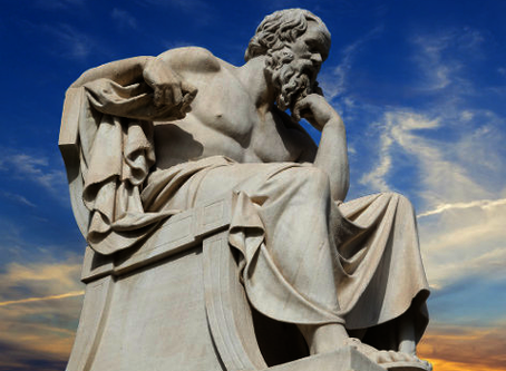 Filosofia ou evangelho: o que proporciona a reconciliação entre Deus e o pecador?