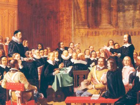 Breve Catecismo: Tesouro da Literatura Cristã  » Ernest C. Brown