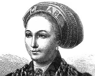 Katarina von Bora, esposa do reformador Martinho Lutero