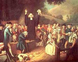 Pregação Whitefield