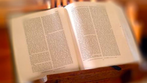 Evangelho Não em Palavras, Mas em Poder » R. M. M'Cheyne