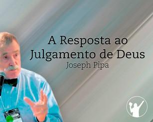 A Resposta de Jó ao Julgamento de Deus » Joseph Pipa