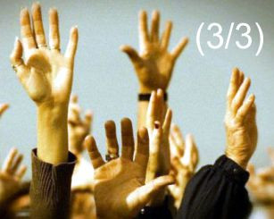 O Movimento Carismático: Uma Crítica Bíblica  » Brian Schwertley (3/3)