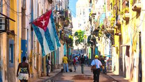 """Vivendo o """"Dia do Senhor 1"""": Uma história cubana"""