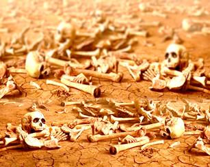 Vale de ossos