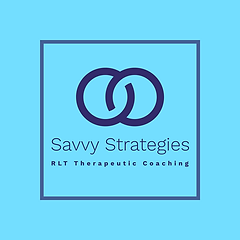 Savvy Strategies RLT Coaching