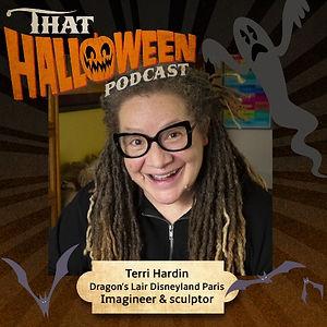 Terri Hardin - Imagineer