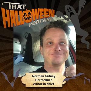 Norm Gidney - HorrorBuzz