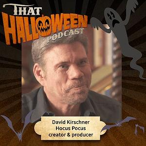 David Kirschner - Hocus Pocus, The Halloween Tree, Child's Play