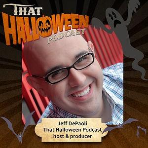 Host Jeff DePaoli