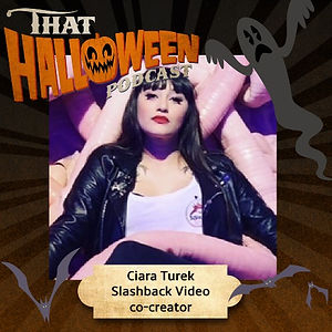 Ciara Turek - Slashback Video