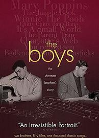 The Boys - The Sherman Brothers story - Disney documentary