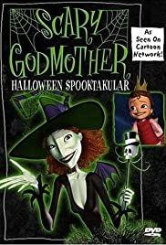 Scary Godmother Halloween Spooktacular