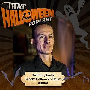 Ted Dougherty - Knott's Scary Farm