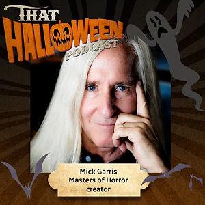 Mick Garris - Masters of Horror, Hocus Pocus