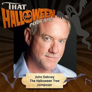 John Debney - Hocus Pocus, The Halloween Tree