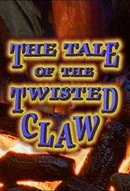 Are You Afraid of the Dark - The Tale of the Twisted Claw