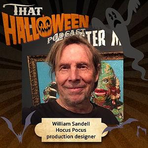 William Sandell - Hocus Pocus