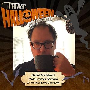 David Markland - Midsummer Scream