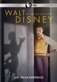 Walt Disney documentary - American Experience