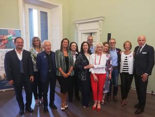 IL PREMIO AGLI ASSOSINDERESI AWARDS 2019