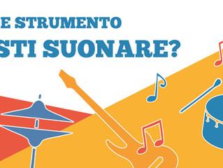 SETTEMBRE PRENDE TUTTA UN'ALTRA MUSICA