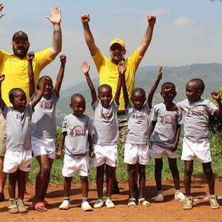 Rwanda Trip 2019