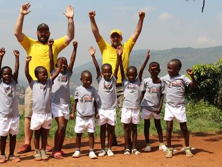 Friends of Rwandan Rugby Trip November 2019