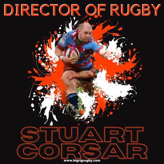 Stuart Corsar