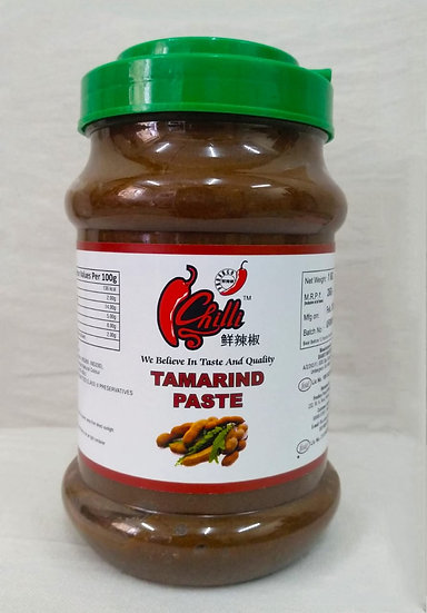 Tamarind Paste - 1 Kg