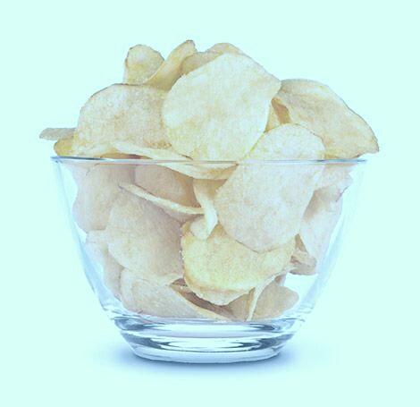 Sabudana Chips, 200 Gms