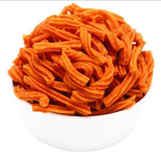 Tomato Sticks, 250 Gms