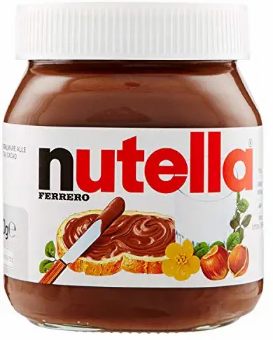 Nutella, 350 gms