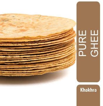 Ghee Khakra Jeera, 200 Gms