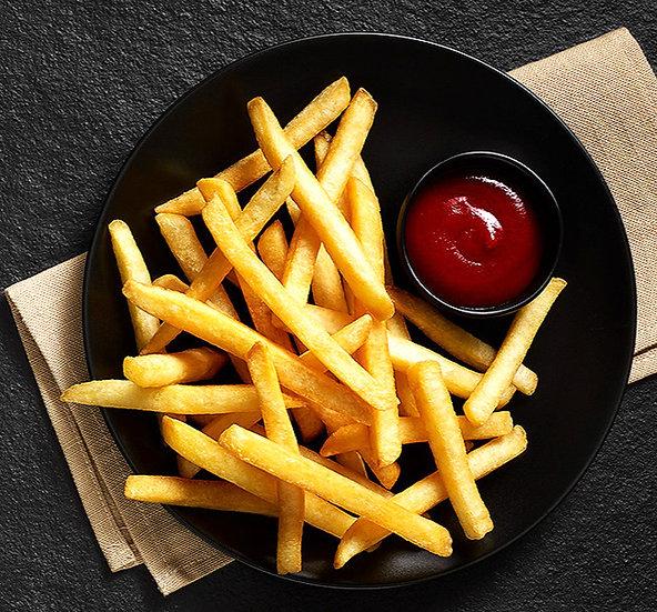 French Fries Crispy - ITC, 2.5 Kg Pack