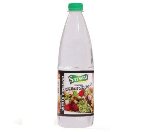 White Vinegar Sarwar, 700gms