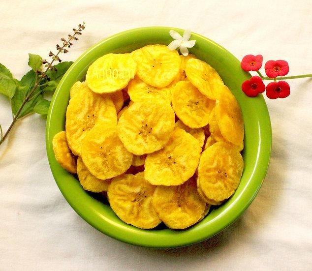 Banana Chips, 200 Gms