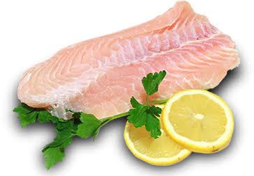 Bassa Fish Fillet (1 Kg)