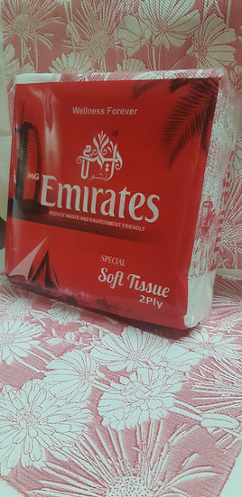 Emirates Hand Towels  Printed Pack of 4 for Rs 198