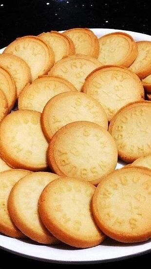 Shrewsbury Biscuits, 300 Gms