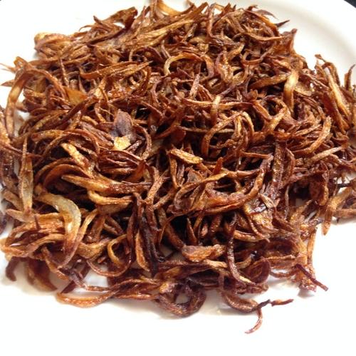 Onion Birista Crispy (1 kg)