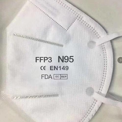 N95 FDA ,CE 1,000,000 per day