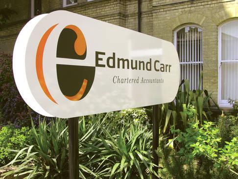 Edmund Carr